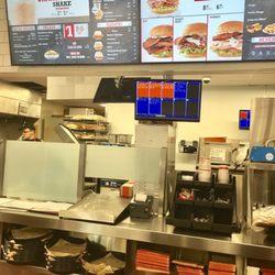 Arbys 10 Photos Fast Food 900 Military Rd Benton Ar