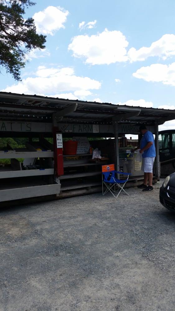 Matt's Farm Stand: Lake Ariel, PA