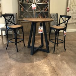 Photo Of Brashears Furniture Springdale Ar United States Dovetail Pub Table And
