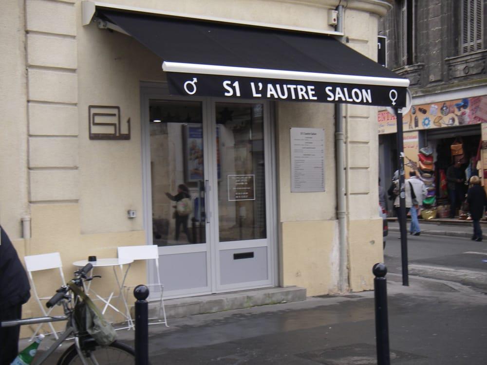 s1 l autre salon salones de belleza 1 rue saumenude