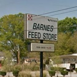 Barnes Ace Hardware & Feed - Hardware Stores - 8650 N ...