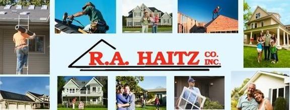 RA Haitz: 128 Cedar St, Batavia, NY