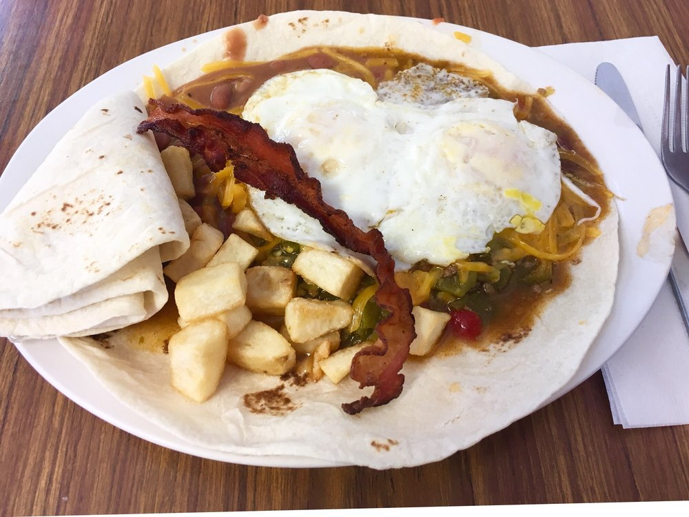 Viola's Restaurant: 1360 Trinity Dr, Los Alamos, NM