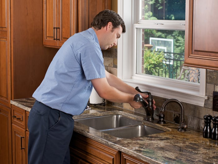 Roto-Rooter Plumbing & Drain Services: 66 Federal Dr, Jackson, TN