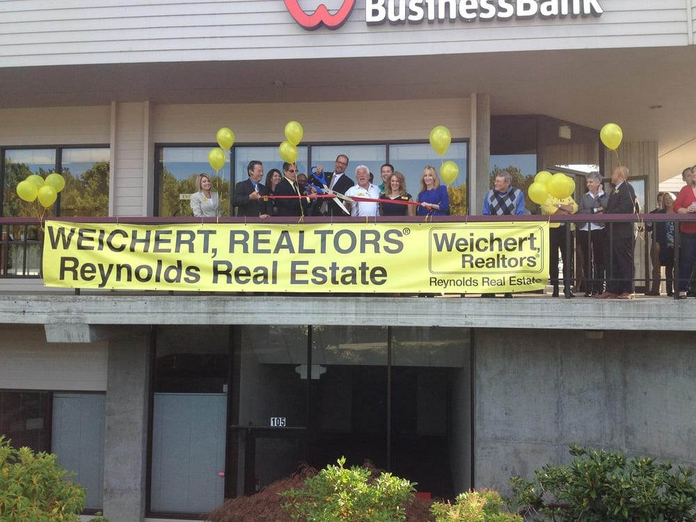 Weichert Realtors Reynolds Real Estate and Property Management | 2607 Martin Way East, Suite 202, Olympia, WA, 98506 | +1 (360) 412-6731