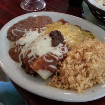 Mexican Food Aransas Pass