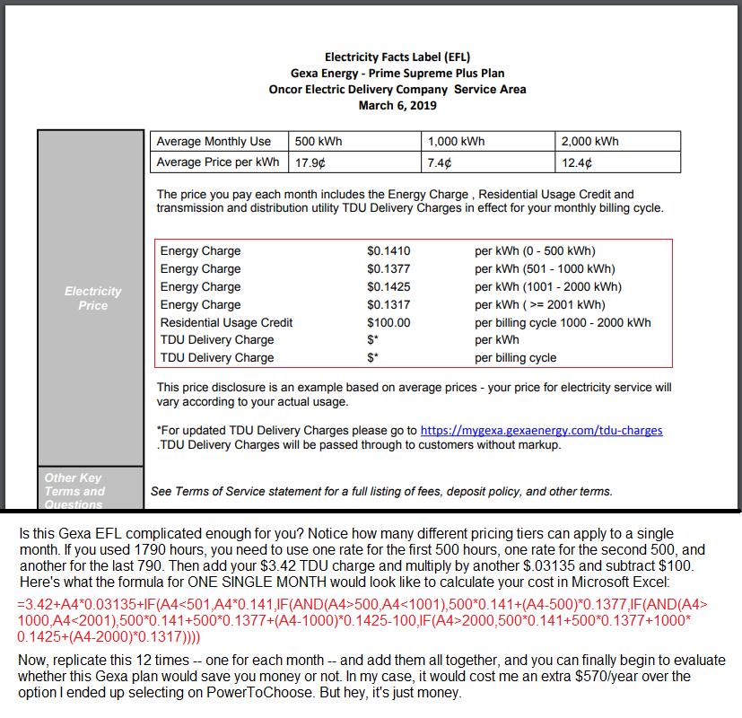 Gexa Energy - 135 Reviews - Utilities - 20455 State Hwy 249