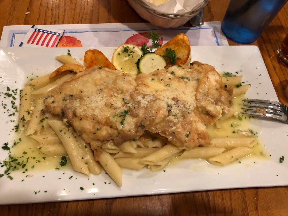 Captain's Inn: 304 E Lacey Rd, Forked River, NJ