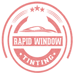 photo of rapid window tinting los angeles ca united states car window