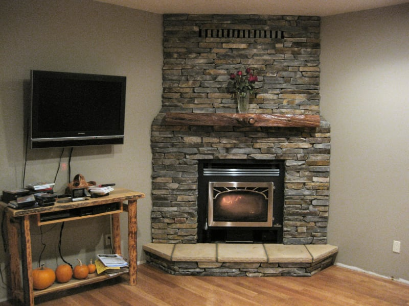 Blacks Chimney and Fireplace: 11837 N Tracey Rd, Hayden, ID