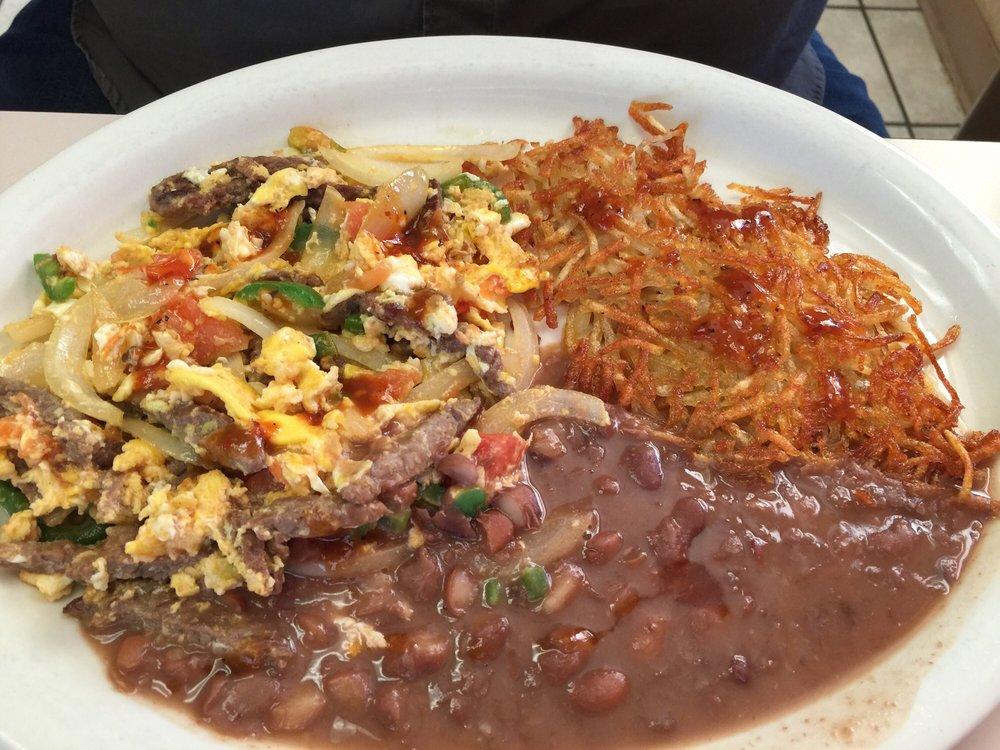 Mi Mexico Restaurant Plainview Tx