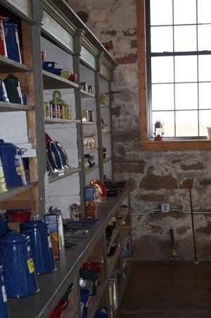 Wagon Mound Ranch Supplies: 15 Fourth Rd, Solano, NM