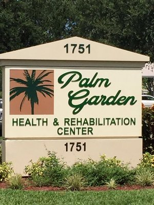Palm Garden Of Port St Lucie - Rehabilitation Center - 1751 Se