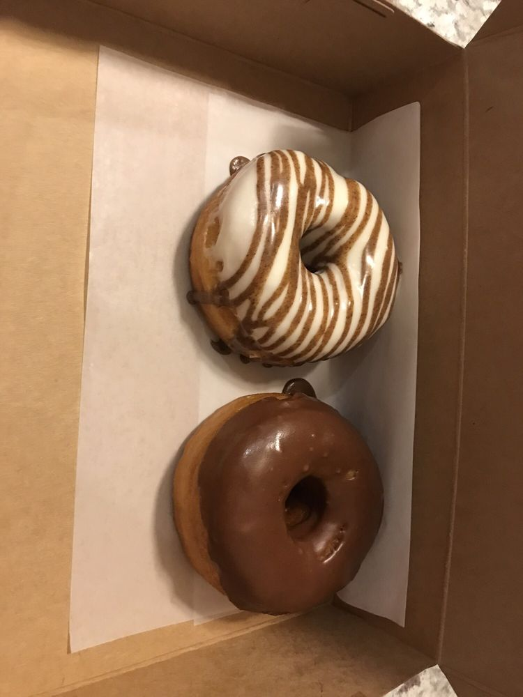 Dough Boy Donuts