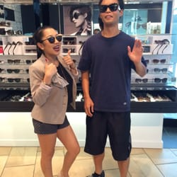 Sunglass Hut Mn  sunglass hut watch station eyewear opticians 1151 galleria