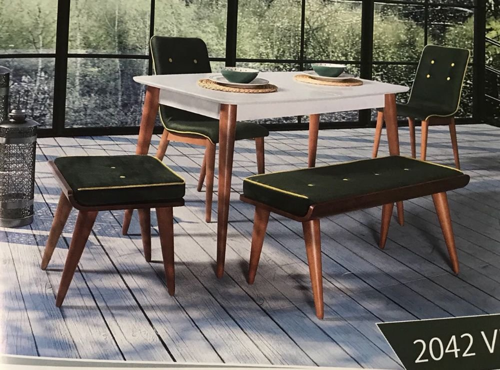 Photo Of Tulip Furniture