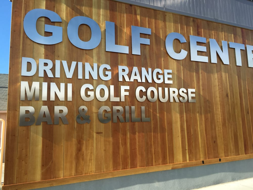 Alley Pond Golf Center: 232-01 Northern Blvd, Douglaston, NY