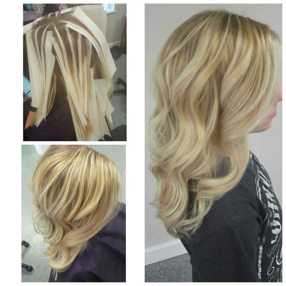 Hair By Katie Marie: 220 Cedar St, Bonner Springs, KS