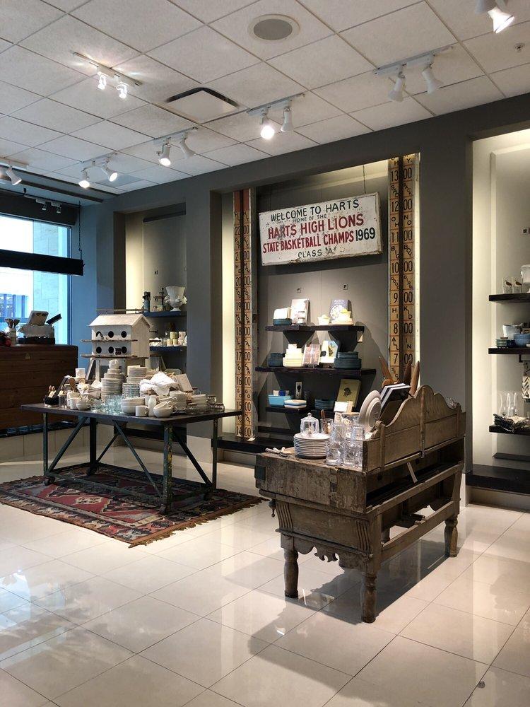 The Merchant: 3393 Peachtree Rd NE, Atlanta, GA