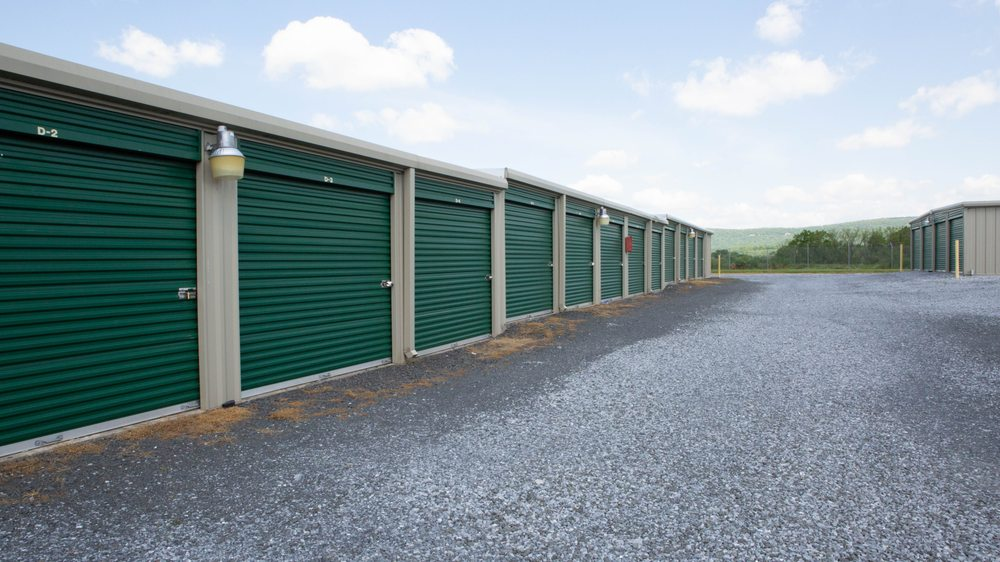 I-78 Self Storage: 615 Brown Rd, Myerstown, PA