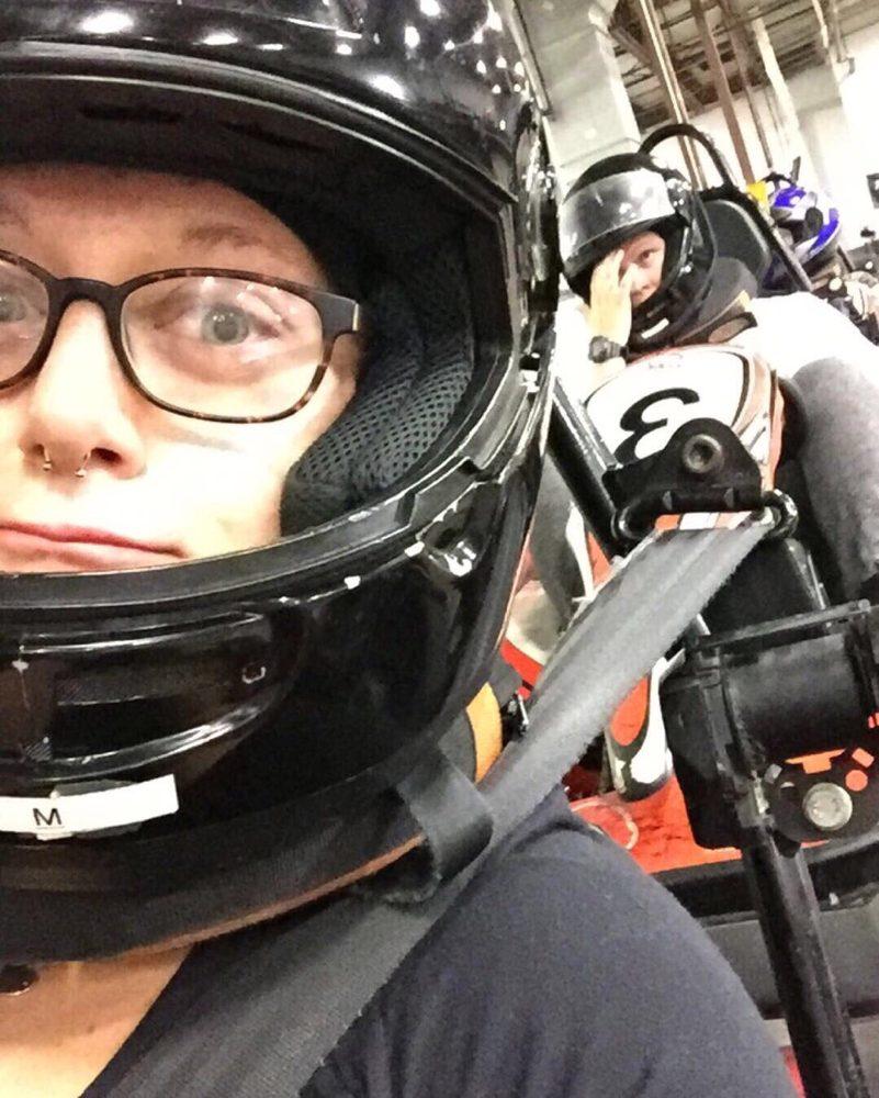 American Indoor Karting