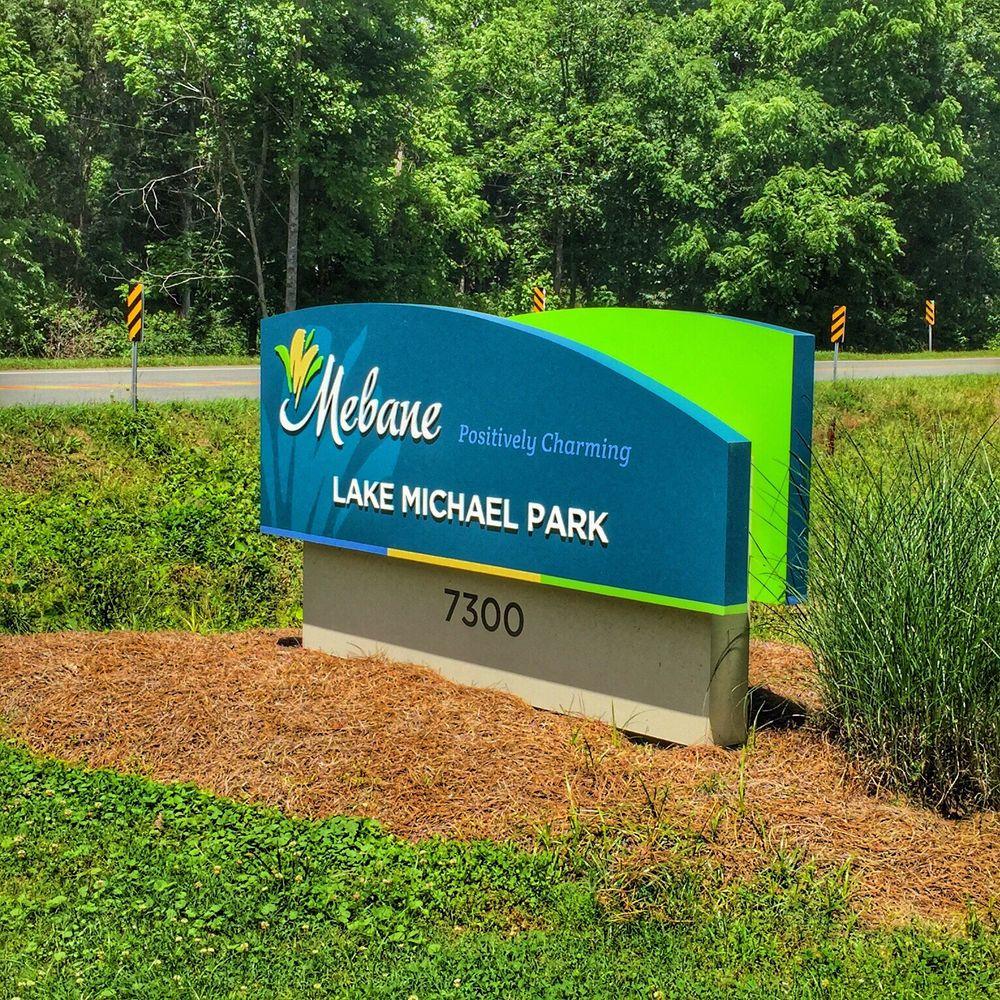 Lake Michael: 7300 Lebanon Rd, Mebane, NC