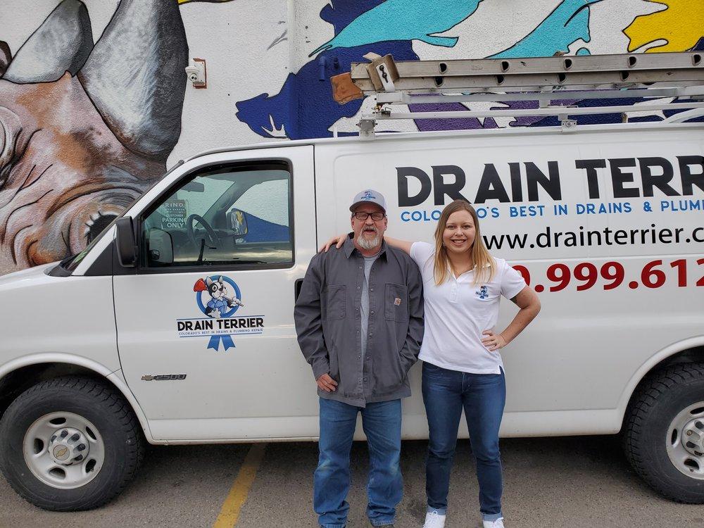 Drain Terrier: 6515 South Allison St, Littleton, CO