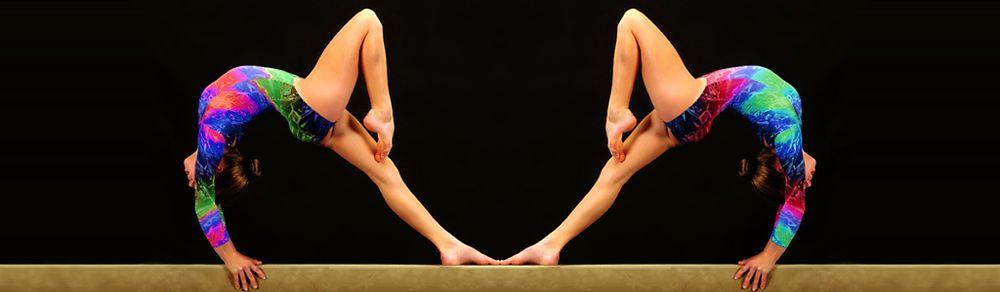 Precision Gymnastics and Tumbling: 1144 N Plano Rd, Richardson, TX