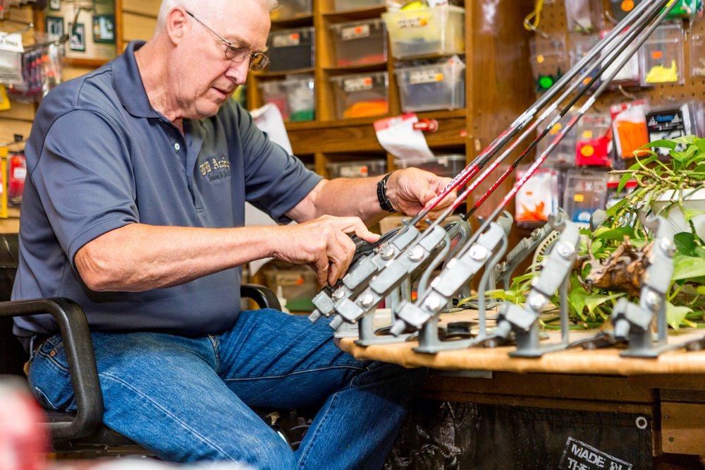 B B Archery Sales & Service