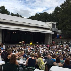 Photo Of Chastain Park Amphitheatre Atlanta Ga United States Not A Bad