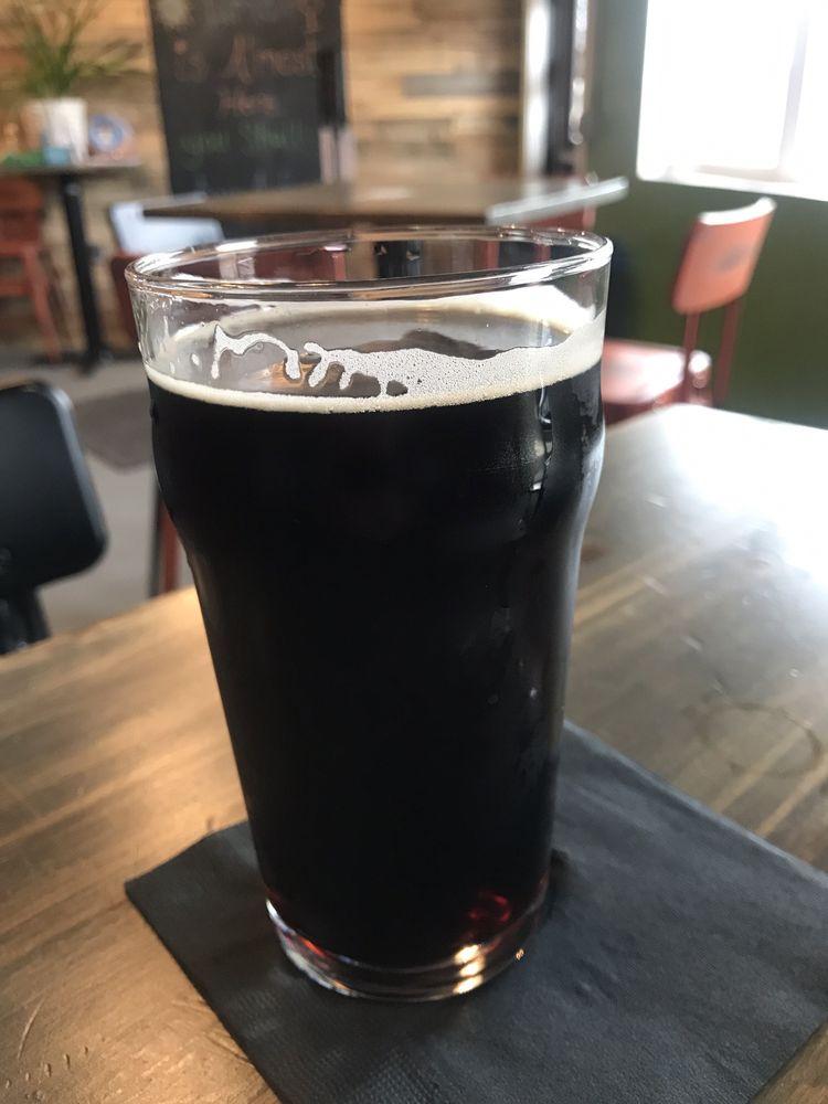 Burzurk Brewing Company: 1442 Washington Ave, Grand Haven, MI