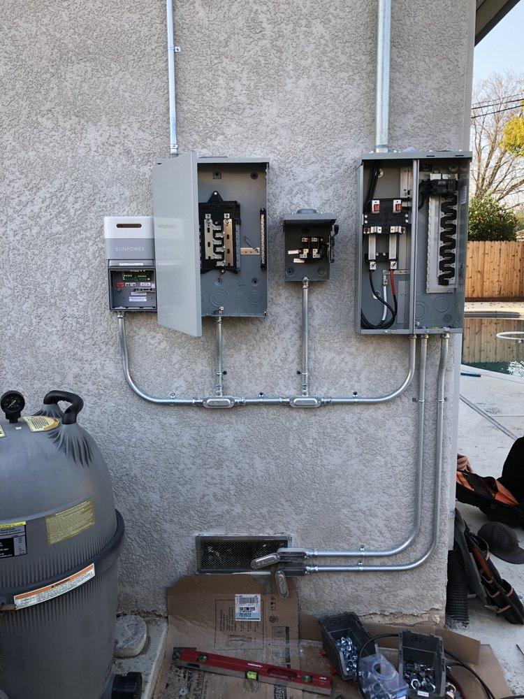 All Sierra Electric: Colfax, CA