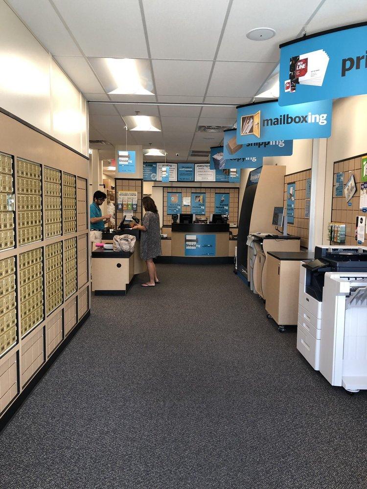 The UPS Store: 12160 W Parmer Ln, Cedar Park, TX