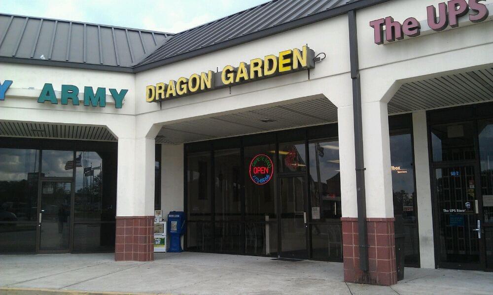 Dragon Garden Restaurant Chinese 140 Belle Terre Blvd La Place La United States