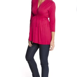 Maternity Clothes Our stylish maternity clothes help expecting mothers feel comfortable while looking their best all through their pregnancy. We offer a variety .