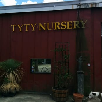 Photo Of Ty Nursery Ga United States