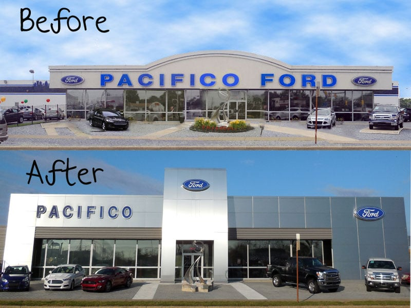 pacifico ford 12 photos 21 reviews car dealers 6701 essington ave philadelphia pa. Black Bedroom Furniture Sets. Home Design Ideas