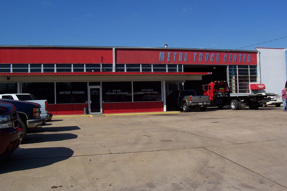 Towing business in Pineville, LA