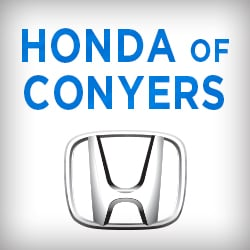 Photo Of Honda Conyers