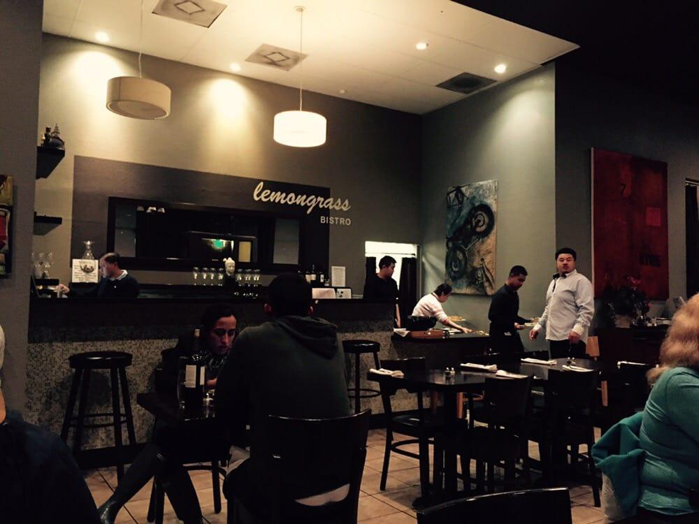 Restaurants fusion asiatique chicago