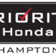 Priority honda hampton 12 reviews car dealers 4115 w for Honda dealer phone number