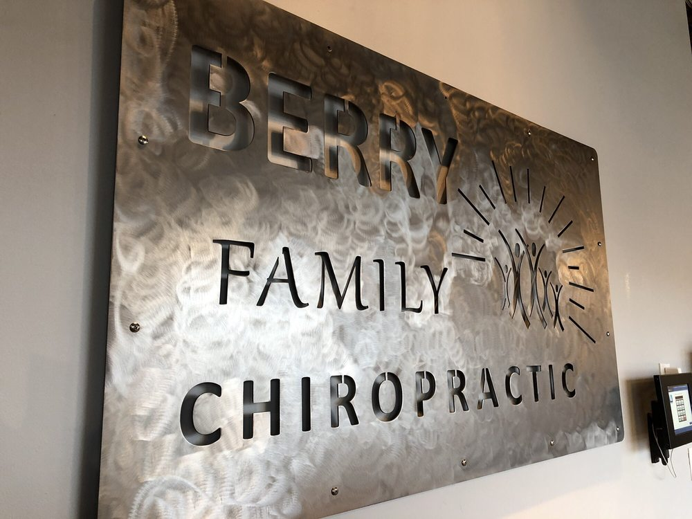 Berry Family Chiropractic: 18710 Meridian E, Puyallup, WA