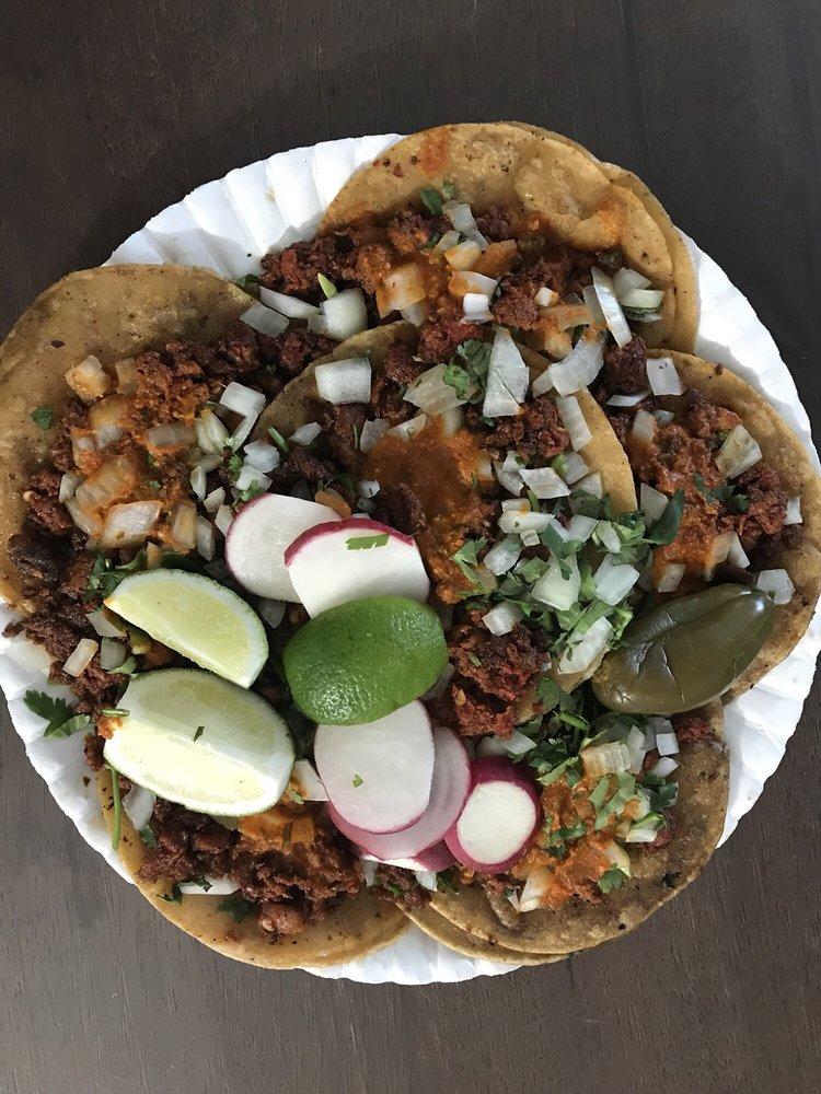 Tacos El Hidalguense