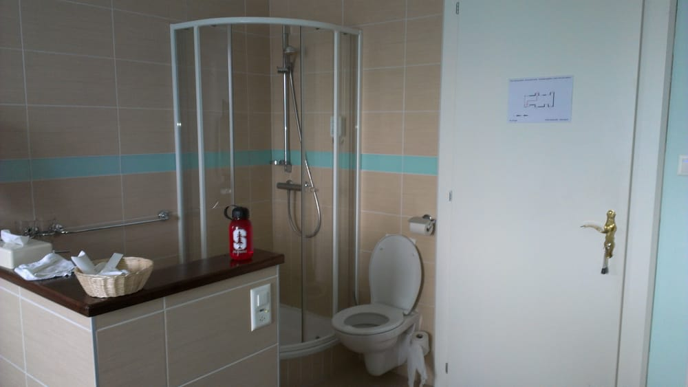 Photo Of Hôtel Splendid Montreux Vaud Switzerland Our Bathroom This