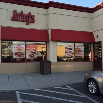 Arby's - 989 N Milwaukee St, Boise, ID - 2019 All You Need ...