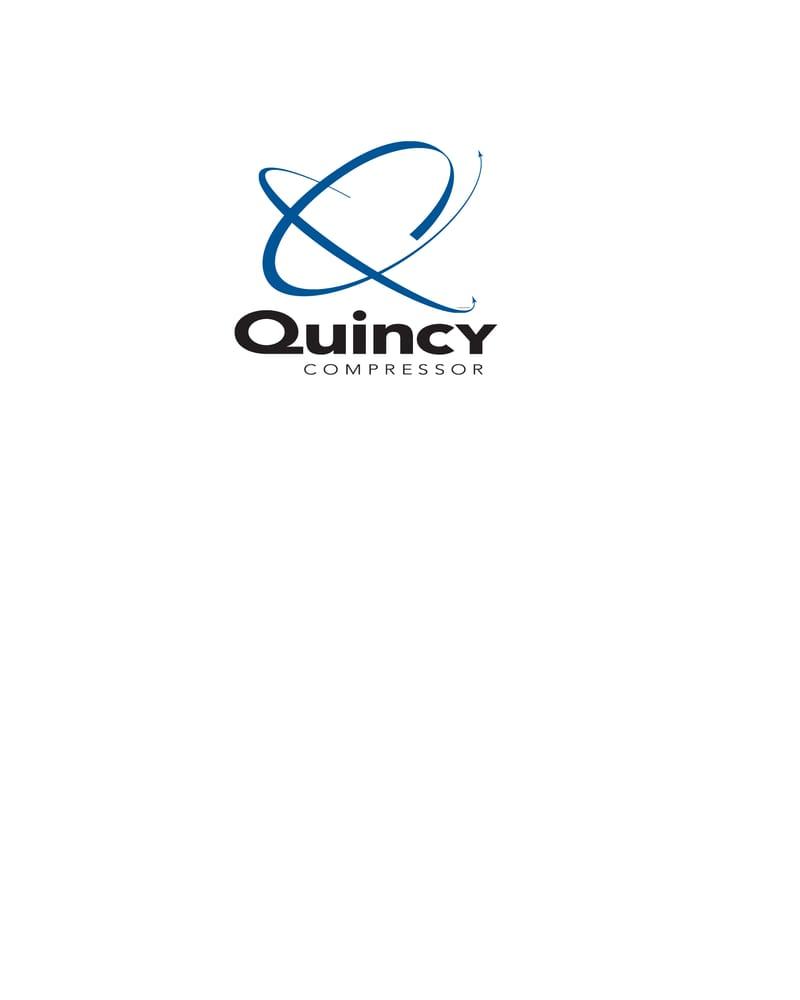 Quincy Compressor: 701 N Dobson Ave, Bay Minette, AL