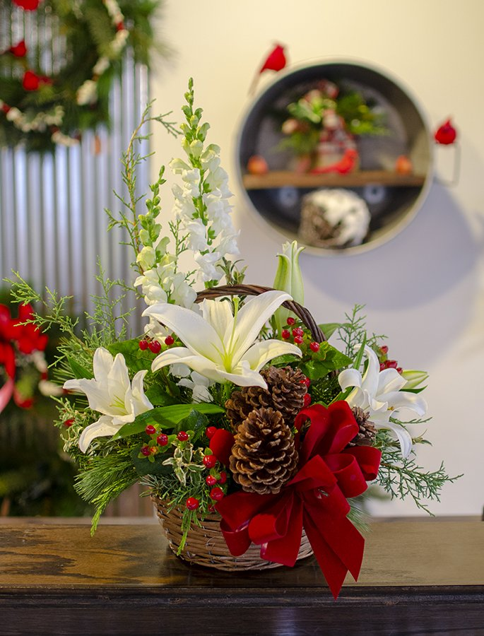 Foister's Flowers & Gifts: 6250 W Kilgore Ave, Muncie, IN