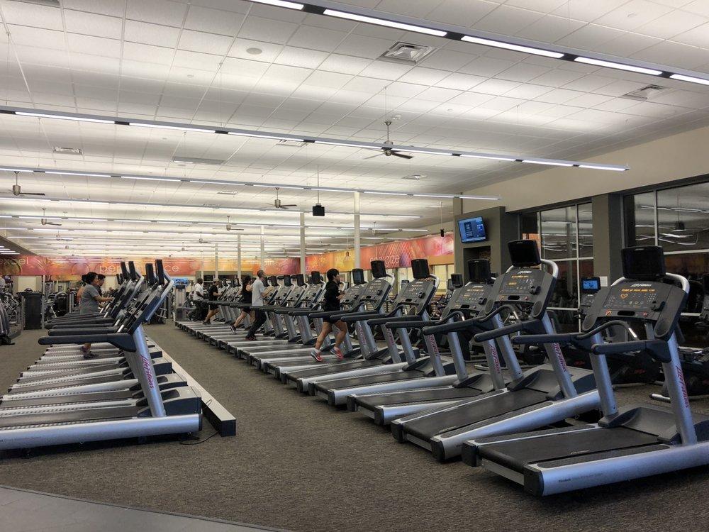 City Sports Club: 1040 Grant Rd, Mountain View, CA