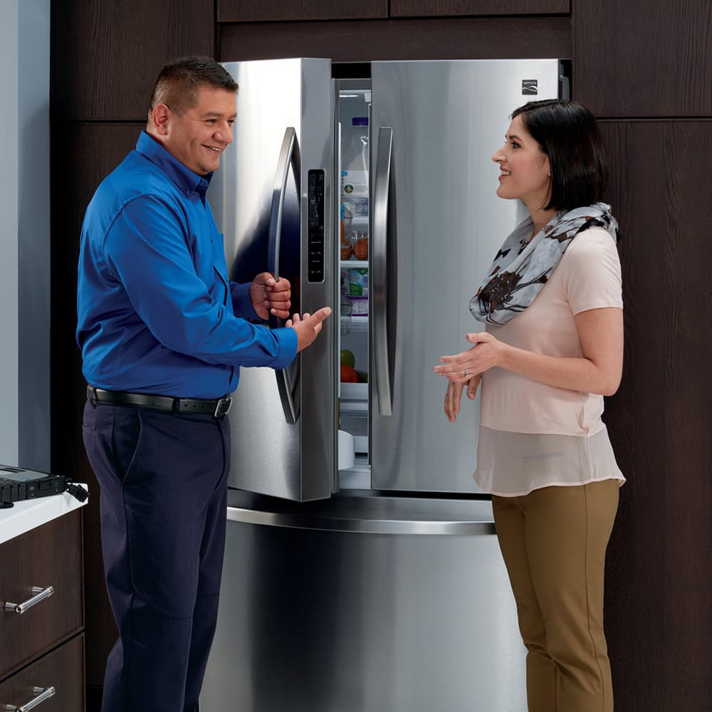 Sears Appliance Repair: 2301 University Dr S, Fargo, ND