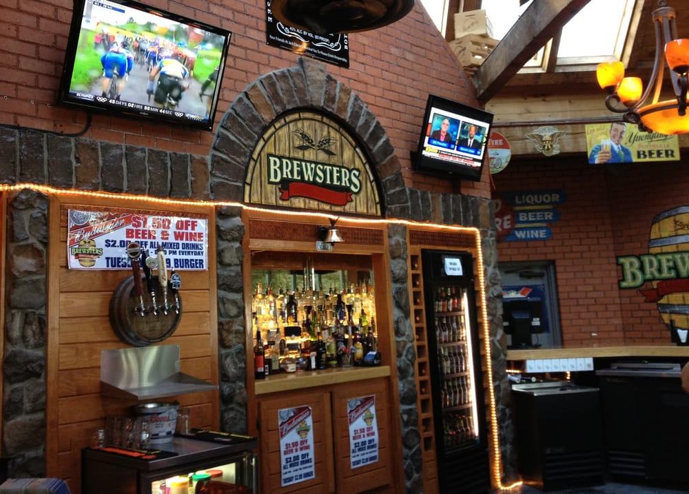 Brewster Bar